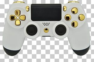 Game Controllers PlayStation 4 Joystick PlayStation 3 Video Game Consoles PNG