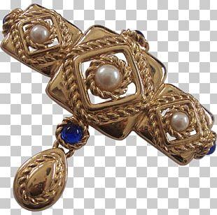 Gemstone Earring Body Jewellery Brooch Jewelry Design PNG