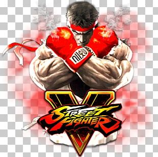 Street Fighter V Super Street Fighter II Turbo HD Remix Street Fighter IV Street Fighter X Tekken Ryu PNG