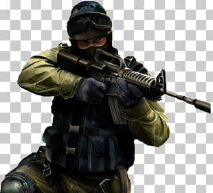 Counter-Strike: Global Offensive Counter-Strike 1.6 Counter-Strike: Source Portal Chuck Norris Facts PNG