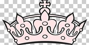 Crown King Monarch PNG