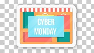 Cyber Monday Black Friday Online Shopping Discounts And Allowances PNG