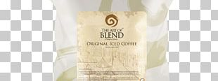 Lotion Iced Coffee Flavor Perfume PNG