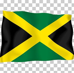 Flag Of Jamaica Flag Of China PNG