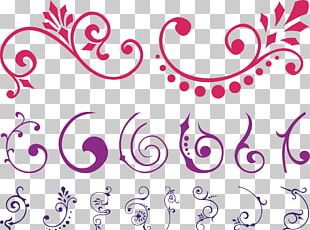 Flower Floral Design Ornament PNG