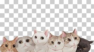 Cat Bell Collar Kitten Sticker PNG