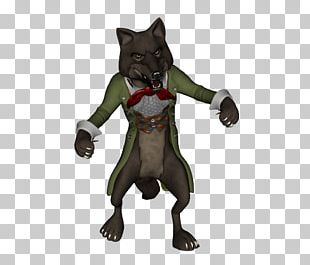 Canidae Dog Character Figurine Fiction PNG
