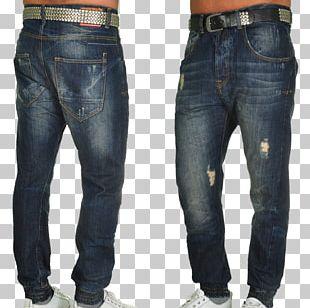 Jeans Denim T-shirt Pants PNG
