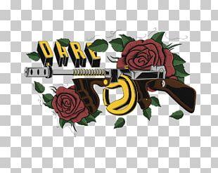 Rose Family Logo Brand Font PNG