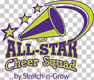 All Star Cheer Squad Cheerleading Sport Cheers And Chants Gymnastics PNG