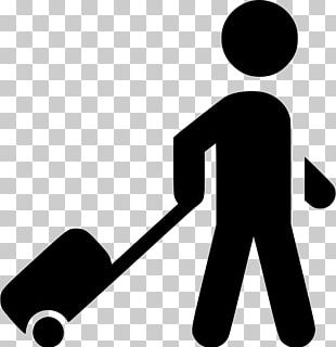 Baggage Travel Suitcase Computer Icons Hotel PNG