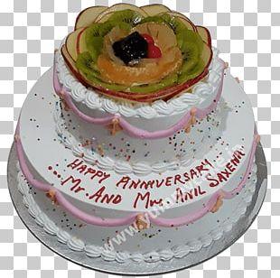 Birthday Cake Frosting & Icing Torte Wedding Cake PNG