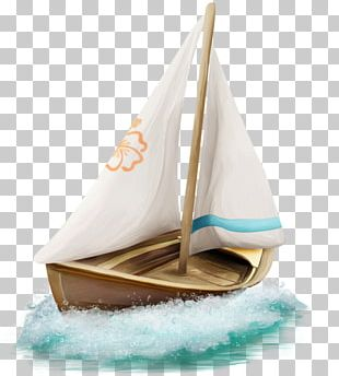 Boat Ship Watercraft Scow PNG