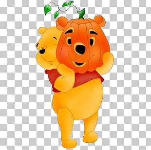 Winnie The Pooh Piglet Eeyore Winnie-the-Pooh PNG