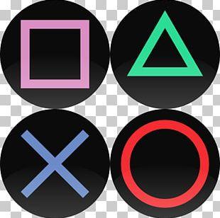 PlayStation 4 PlayStation 3 Computer Icons Computer Software PNG