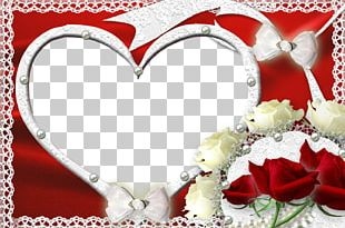 Frames Photography Valentine's Day Mother's Day PNG