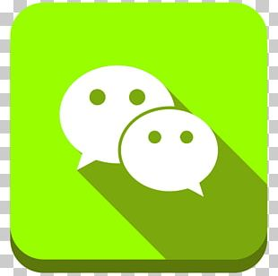 Social Media WeChat Computer Icons PNG