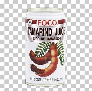 Juice Coconut Water Thai Cuisine Fizzy Drinks Tamarind PNG