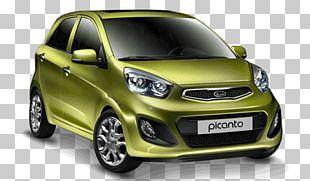 Kia Motors Car KIA Picanto Kia Soul PNG
