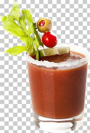 Bloody Mary Cocktail Garnish Sea Breeze Mai Tai PNG