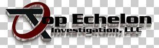Top Echelon Investigation PNG