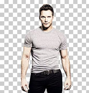 Chris Pratt Andy Dwyer Star-Lord Owen Guardians Of The Galaxy PNG