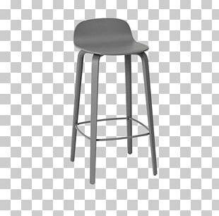 Eames Lounge Chair Bar Stool Muuto PNG