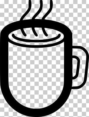 Cafe Coffee Cappuccino Tea Breakfast PNG