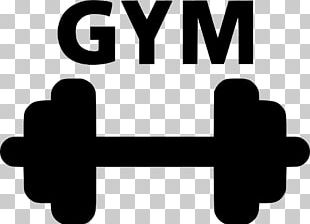Dumbbell Computer Icons Fitness Centre PNG