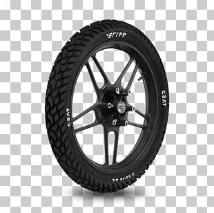 Car CEAT Tubeless Tire Motorcycle PNG