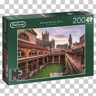 Roman Baths Jigsaw Jungle Jigsaw Puzzles Spa Hotel PNG