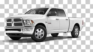 2018 RAM 2500 Laramie Ram Trucks Pickup Truck Jeep Chrysler PNG