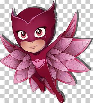 Cartoon Dino Character Mask PNG