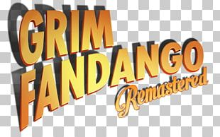 Grim Fandango Brütal Legend PlayStation 4 Double Fine Productions Video Game PNG