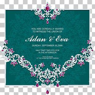 Wedding Invitation Convite Diamond Jewellery PNG