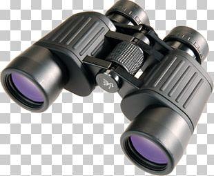 Binoculars Porro Prism Optics Monocular PNG
