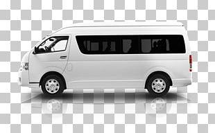 Toyota HiAce Car Toyota Avanza Toyota Hilux PNG