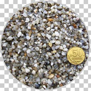 Quartz Sand Soil Aquarium Pebble PNG
