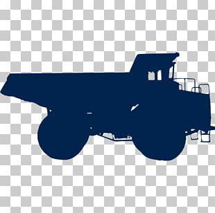 1955 Chevrolet Car Dump Truck T-shirt PNG