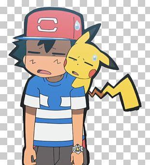 Ash Ketchum Pokémon Sun And Moon Pokémon GO The Pokémon Company PNG