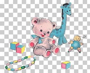 Teddy Bear Stuffed Animals & Cuddly Toys Pink M PNG