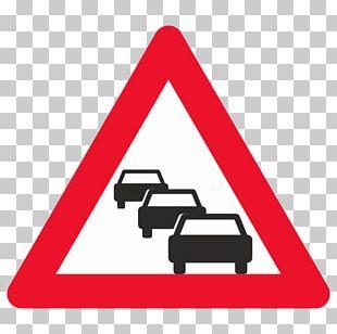 Traffic Congestion Bundesautobahn 7 Transport Road Sign PNG