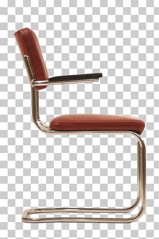 Cantilever Chair Bauhaus Sedia Cesca PNG