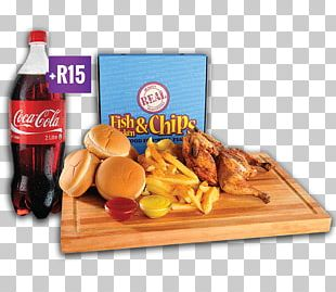 Junk Food Fish And Chips Fast Food French Fries Squid As Food PNG