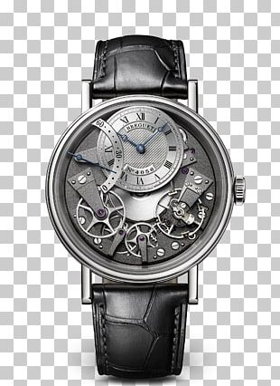 Breguet Automatic Watch Baselworld Movement PNG