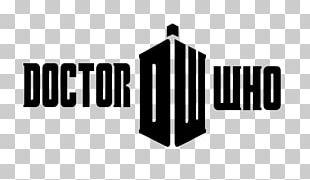 Doctor TARDIS Logo Television Show Dalek PNG