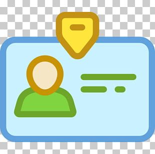 Identity Document Computer Icons Business PNG