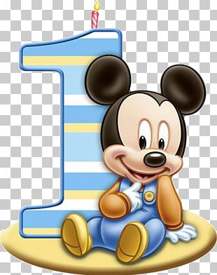 Mickey Mouse Minnie Mouse Birthday Cake Frosting & Icing PNG