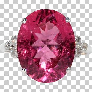 Ruby Ring Jewellery Carat Diamond PNG