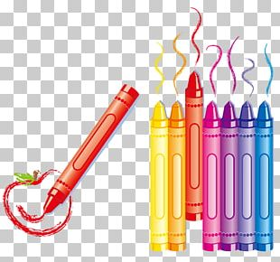 Watercolor Painting Pen PNG